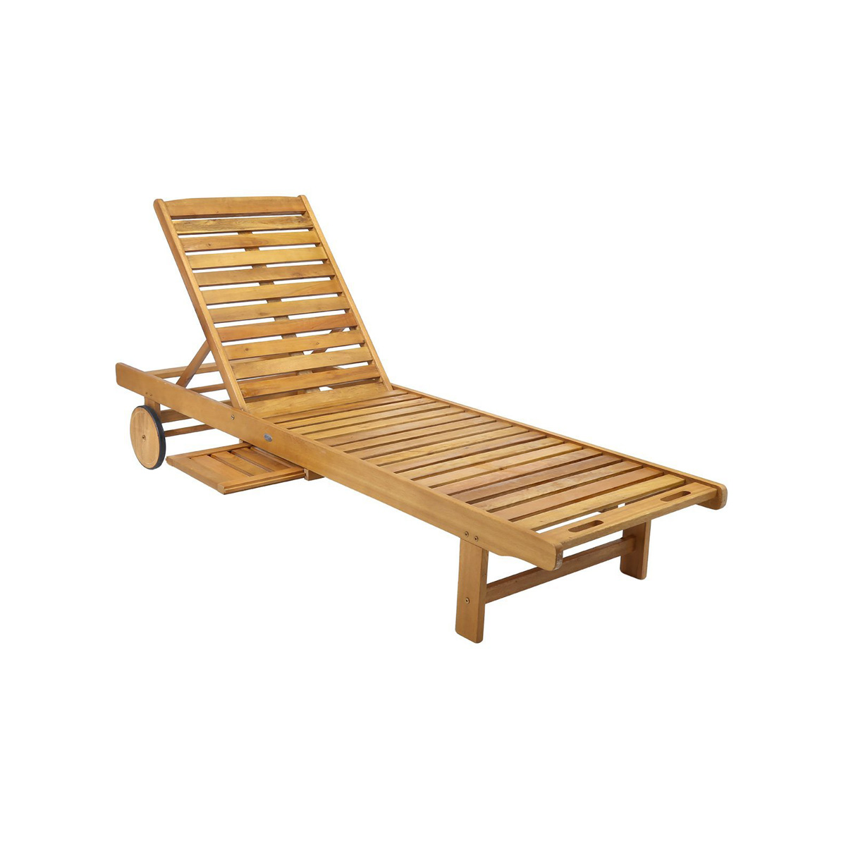 Sun Lounger Ht02 H 224 Thanh Furniture