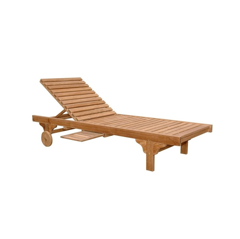 Sun Lounger Ht03 H 224 Thanh Furniture