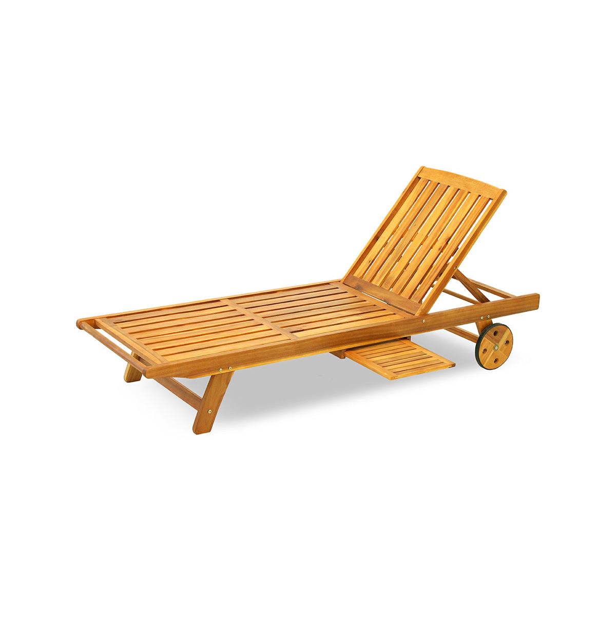 Sun Lounger Ht06 H 224 Thanh Furniture
