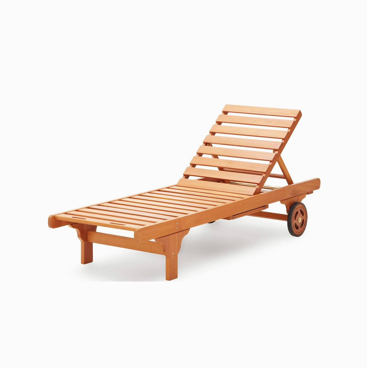 Sun Lounger Ht10 H 224 Thanh Furniture