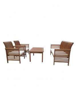 SOFA SET-HT03